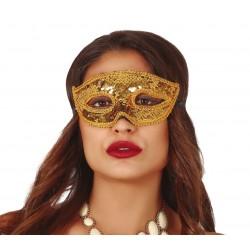 Maska karnawałowa z...