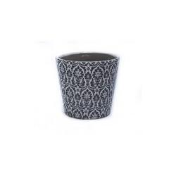 Osłonka ceramiczna 14x14x13cm