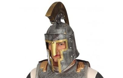 Hełm rycerza rzymskiego