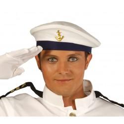 Czapka marynarza
