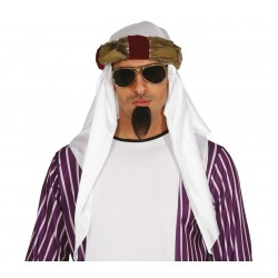 Turban arabski