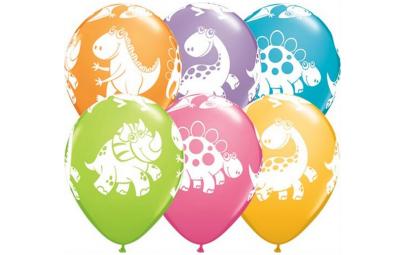 "Balon 11"" Słodkie i..."