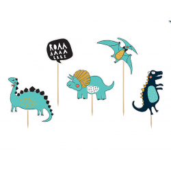 Toppery Dinozaury 15,5-20cm...