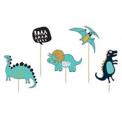 Toppery Dinozaury 10,5-20cm...