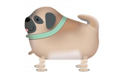 Balon foliowy Buddies dog...