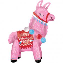Balon foliowy Valentine...