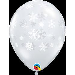 Balon 11 przeźroczysty w...