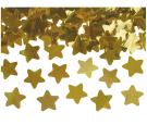 Tuba strzelająca gwiazdami złotymi 60cm
