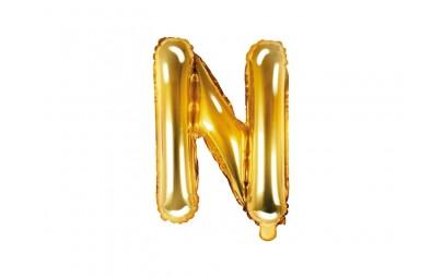 Balon foliowy 14 litera N...