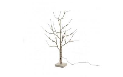 Drzewko led zew/wew zimny...