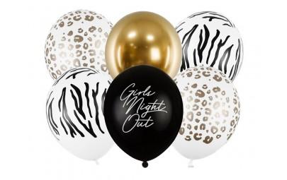 Balon 30cm Girls Night Out,...