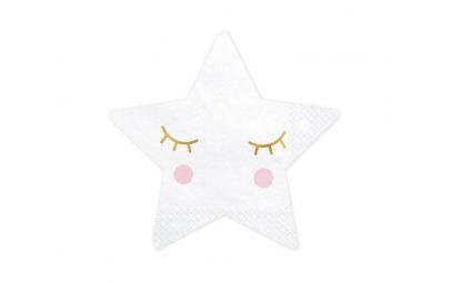 Serwetka Little Star-...