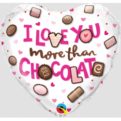 "Balon""I Love You More Than..."