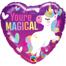 "Balon""You're Magical..."