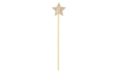 Różdżka złota 8,5x36cm
