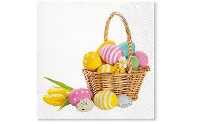 Serwetka Basket of Joy...