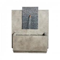 Fontanna płaska piaskowa