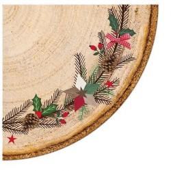 Serwetka Wreath Around