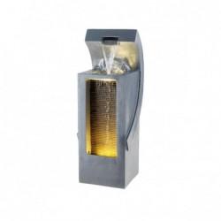 Fontanna filar z podświetleniem led 28,5x31x81cm