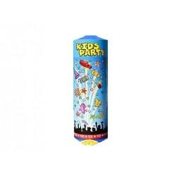Wybuchowa niespodzianka Kids Party 21cm