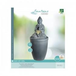 fontanna budda na wazie opakowanie