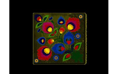 Serwetka Popular Pattern