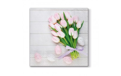 Serwetka Soft Easter