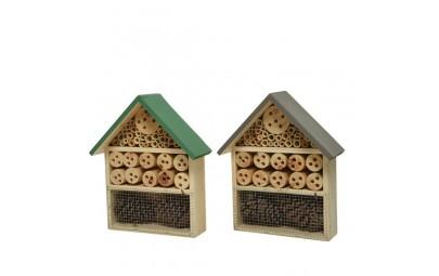 Domek dla owadów 2 wzory