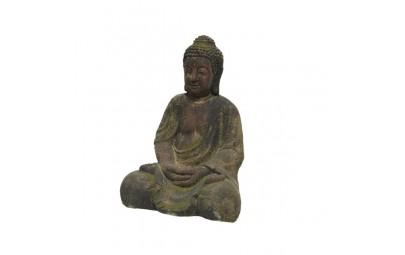 figura budda siedzący