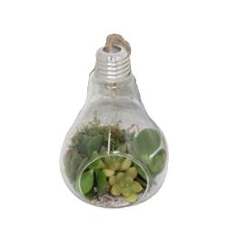 Compo PI In Schaal Lamp - wysokość ok. 10 cm.