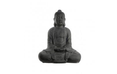 Budda siedzący medytujący