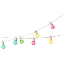 Lampki LED żarówki