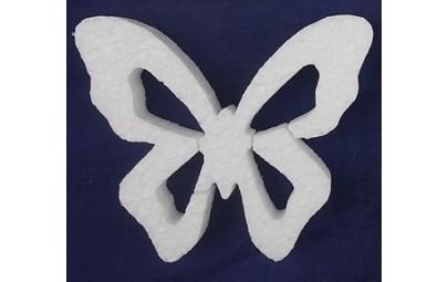 Motyl płaski styropianowy...