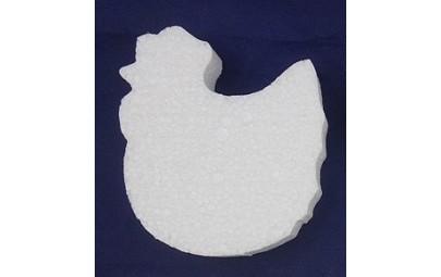 Kurczak płaski styropianowy...