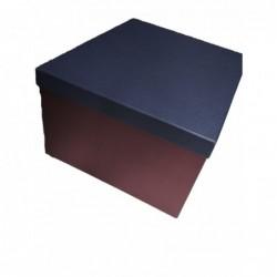 Pudełko ozdobne 28x23cm art.26510