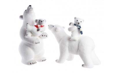 Niedźwiedź polarny z...