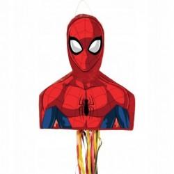 Piniata SpiderMan 40x45cm