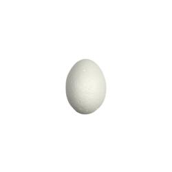 Jajko styropianowe 5,4cm