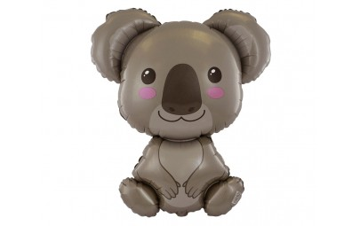 Balon foliowy Koala 24'