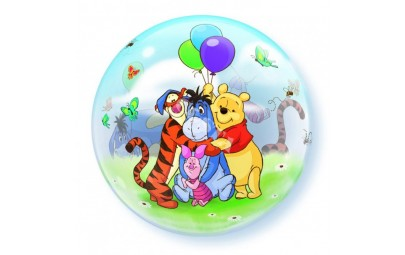 Balon 22 winnie the pooh &...