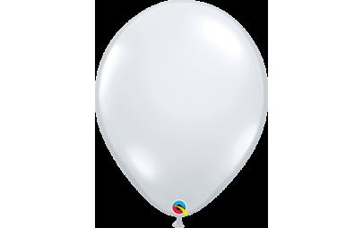 Balon 16 przezroczysty 50 szt.