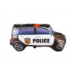 Balon foliowy Police Car