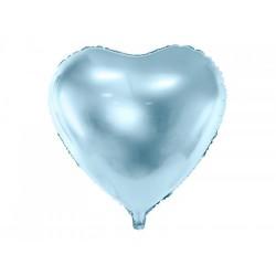 "Balon foliowy 18"" serce..."