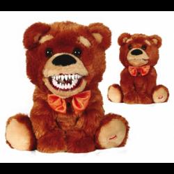 Niedźwiadek zły grający 25cm