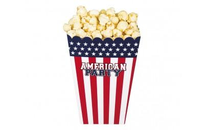 Pudełko na popcorn Bowls...