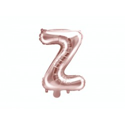 Balon foliowy 14 litera Z...