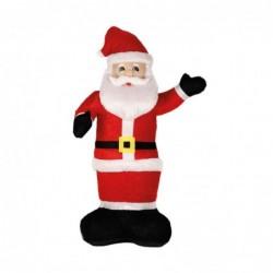 Święty Mikołaj nadmuchiwany 260cm