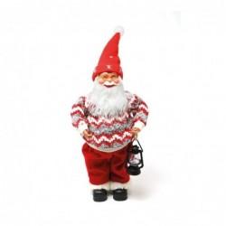 Mikołaj w swetrze z...