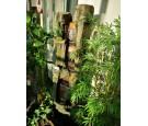 fontanna wodospad pionowy2