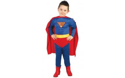 Strój dla dzieci Super...